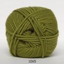 Lys vissegrøn - 1265
