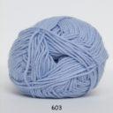 Lys blå - 603