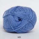 Azurblå - 621