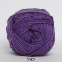 Mørk lilla - 5523