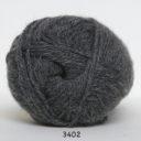 Mellemgrå - 3402