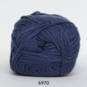 Mørk blå - 6970