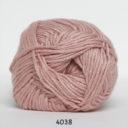 Lys fersken - 4038