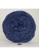 Mørk blå - 5001