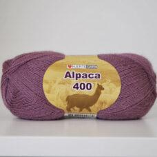 Forside - alpala 400