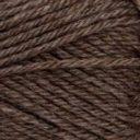 Mellembrun meleret - 2652