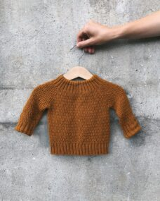 Alfreds trøje