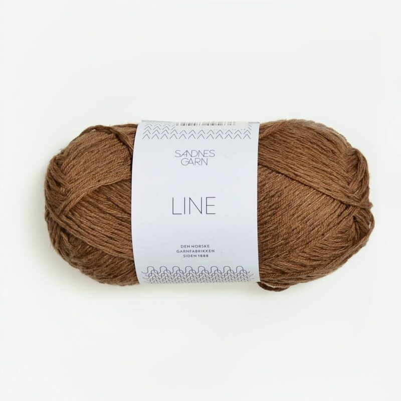 Line Sandnes Garn