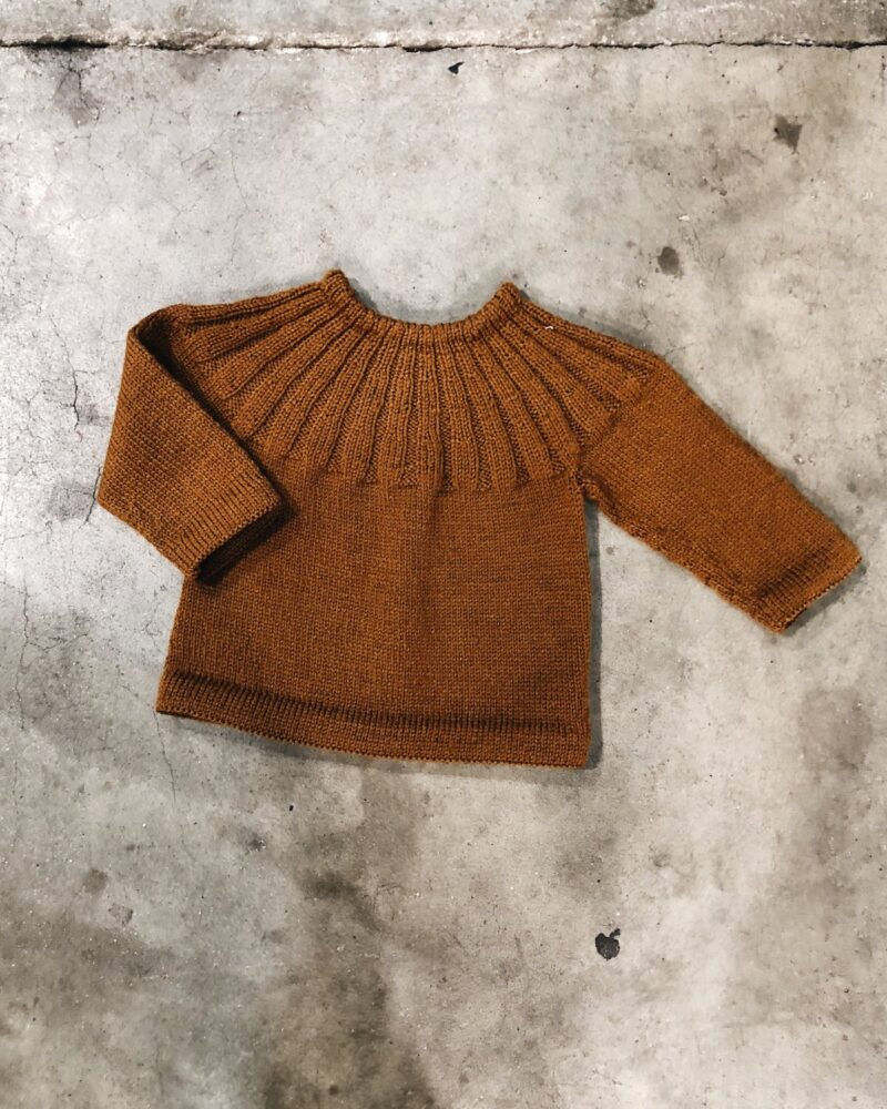 Haralds trøje