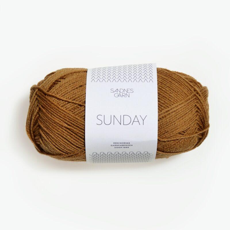 Sunday Sandnes garn