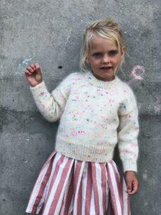 Stockholmsweater Junior