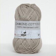 Diamond Merceriseret Cotton