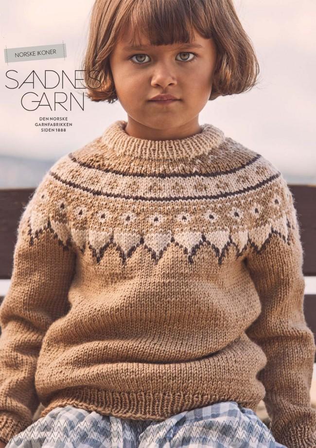 Tema 67 Norske ikoner